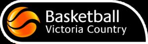 Basketball Victoria Country logo